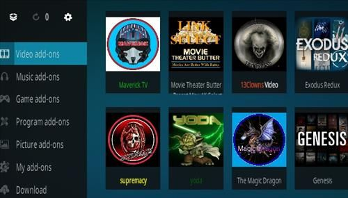 Top Best Kodi Addons (Abril 2019)