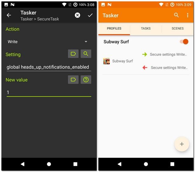 Cómo bloquear las notificaciones de alerta en los juegos en Android